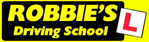 Robbies Driving School
